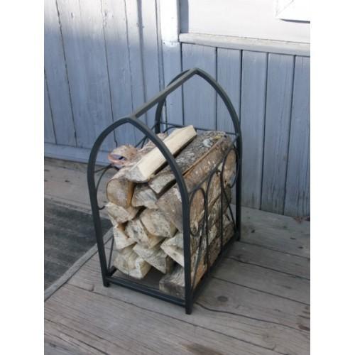 Дровница для переноски дров проекты